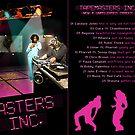 Tapemasters Inc. by DJneen