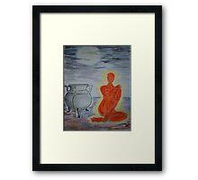 Cerridwen Framed Print