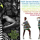 RnB Grooves 2008 by DJneen
