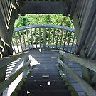 Downstairs by Freek Monteban