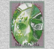 Bla Bla Bla  by Isa Rodriguez