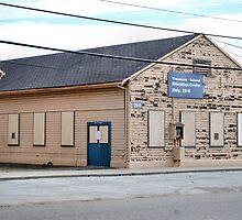 Treasure Island Education Centre by Lenny La Rue, IPA