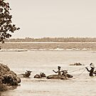 Lombok - Indonesia by Stephen Permezel