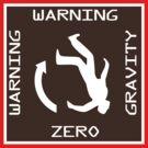 Zero Gravity by Erik Johnson