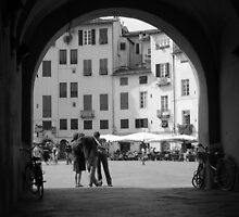 Lucca by Jessica Perry  George
