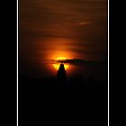 Sunset by Mark Hayward