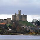 Warkworth by Peter Reid
