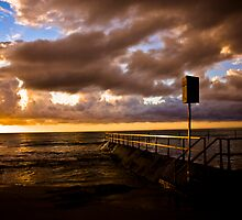South Cronulla 2 by David Petranker