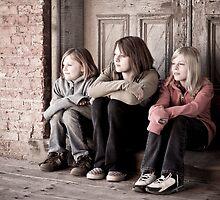 Trio by cforsythe