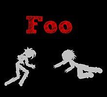 Foo Fighters by Windcrest