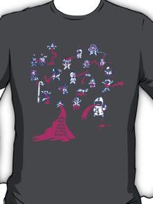 24 Seven Forever Friday Heaven T-Shirt