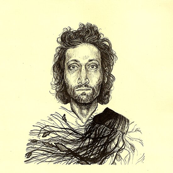 Vincent Gallo by brettisagirl