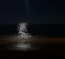moon lit waves by kristinf88