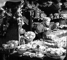 Christmas Markets, Zurich Switzerland 2007 by Tash  Menon