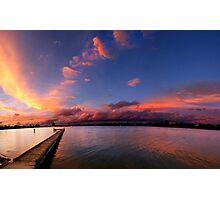Applecross View Photographic Print