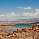 Lake Mead by jodyangel