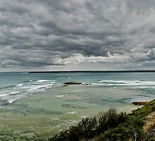 Point Nepean by Yanni