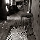 haunted house 2 Wollombi NSW by ozzzywoman