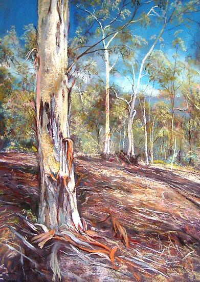 High Country Giant by Lynda Robinson