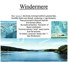 Windermere! by Rhymetime61