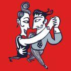 Tango T by juicyapple