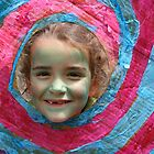 Flower child by hugbunny