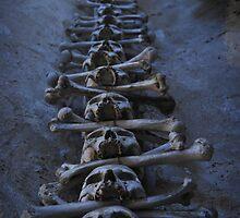 Sedlec Ossuary by SHOI Images