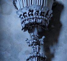 Sedlec Ossuary Chalice by SHOI Images