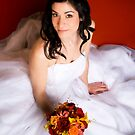 Bridal Beauty by Melissa Arel Chappell