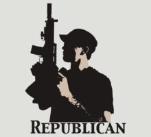 REPUBLICAN 09 by bluebaby