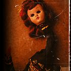 Annabelle #3 by CarellaRoss