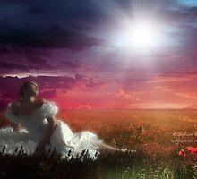 When The World Sings...  by Stephanie Rachel Seely