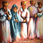 morocco tradition by azizhounti