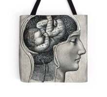 unborn ideas Tote Bag