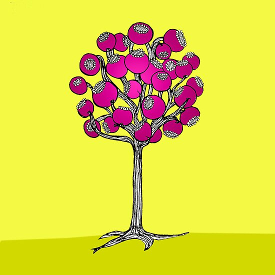 Pygmy Tree by Jo Conlon