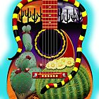 SONORAN STRINGS by Jamie Rice