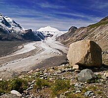 Glacier by seawhisper