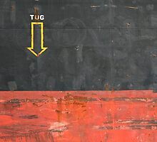 Tug by Martin How
