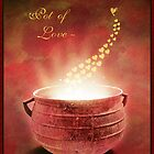 pot of love by 1001cards