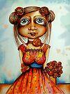 Sweet Rosie by © Karin  Taylor
