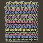 Alcohollanders Tee by marcovw