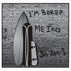 Bored Boards Graffiti Walls! by Brother Adam