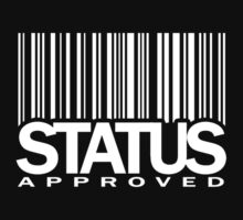 Status Approved by Andy Chung