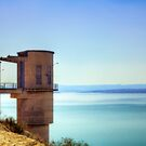 Embalse De La Pedera by Squealia