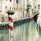 Waterway by AuroraImages