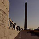 Memorial by AuroraImages