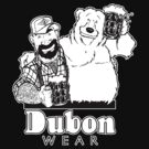 Bear Beer by Dubon