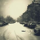 My street by Metadea