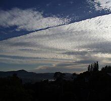 straight edge cloud by Vimm