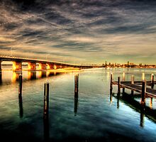 Paradise City by Matthew Jones